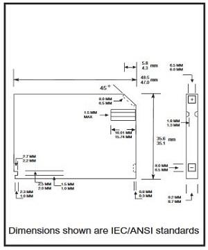 Duracell J 4LR61