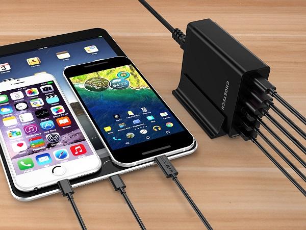 Choetech USB Multi-Port TC42C