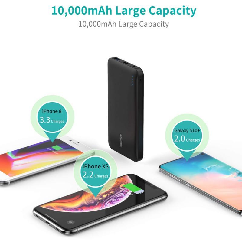 Choetech B627 10000 mAh USB-C PD Powerbank