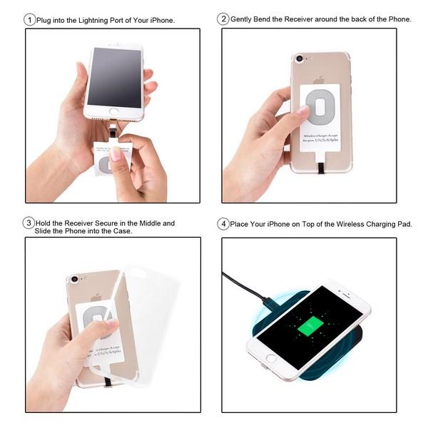 Choetech Apple Wireless Receivers