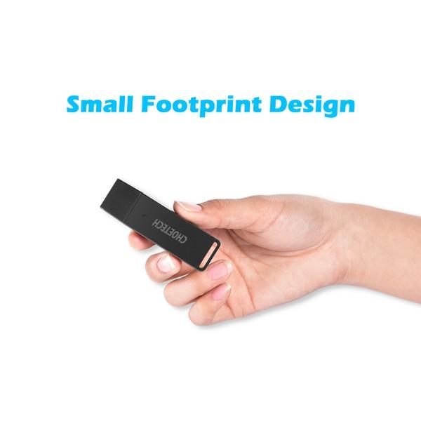 choetech USB-C Card Reader