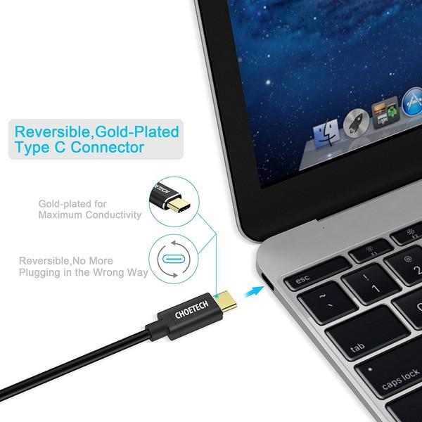 Choetech HUB-H06 USB-C to HDMI adapter