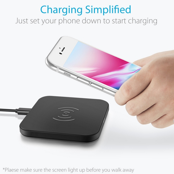 choetech T511- S qi Wireless Charger