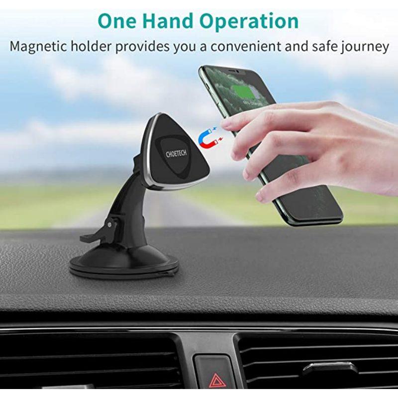 Choetech H010 Magnetic Phone car mount