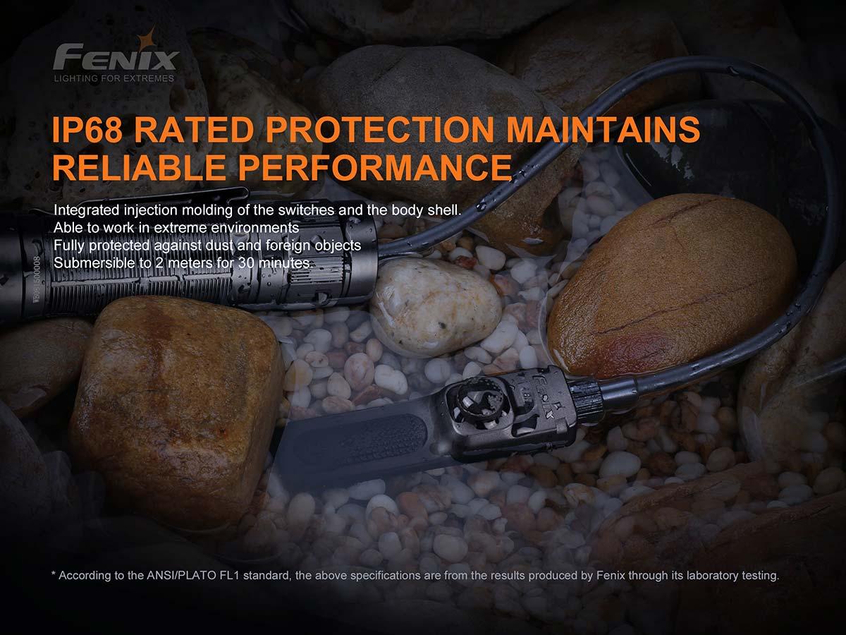 Fenix AER-05 Remote Pressure Switch For APF Flashlights
