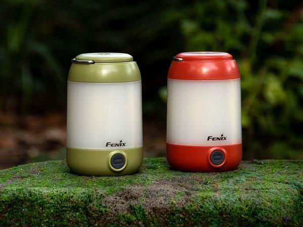 Fenix CL23 Camping Lantern