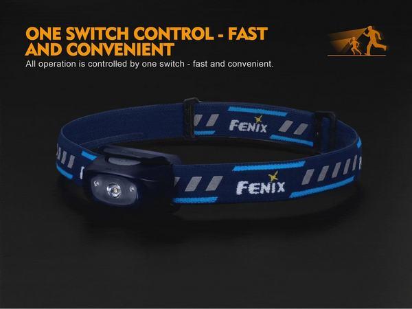 Fenix HL16 LED headlamp
