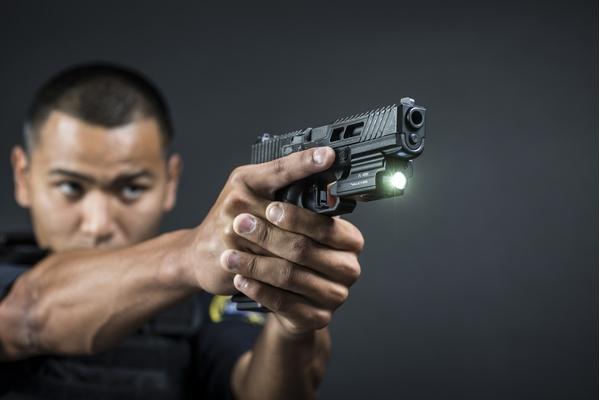 Olight PL-MINI Valkyrie LED gunlight 400 Lumens