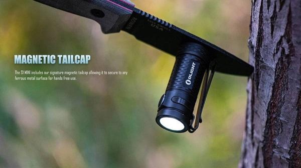 Olight S1 mini HCRI