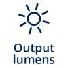 Output Lumens