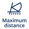 Maximun distance