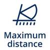 Maximun distance
