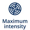 Maximun intensity