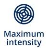 Maximun intensity